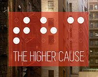 The Higher Cause Logo