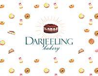 Darjeeling Bakery / Brand Identity & Photography