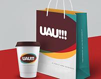 UAU!!! | Branding