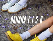 Banana Fish - Brand identity guide