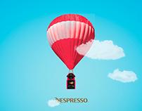 Eleve Nespresso