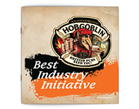 Hobgoblin: awards booklet