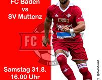FC Baden - SV Muttenz