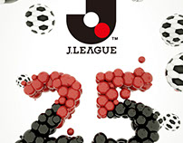 J.LEAGUE GRAPHIC DESIGN