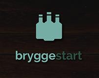 BrewStart // BryggeStart