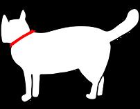 Fluff the Cat