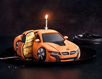 BMW Gruppe Jubiläum