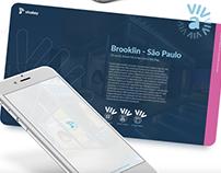 Vivakey - Branding - Ux/Ui
