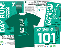 Treasure Valley YMCA St. Patrick's Day Run