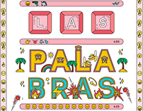 """Tentaciones El Pais #27: Emojis. """"Sobran las palabras""""."""