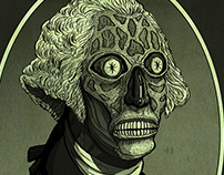 THIS IS YOUR GOD: GEORGE WASHINGTON