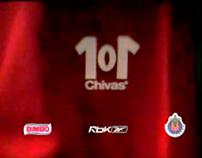 Spot Chivas de Guadalajara