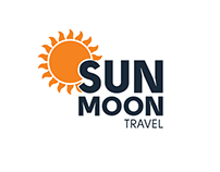 Sunmoon Travel Branding