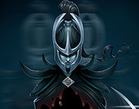 Dota 2 - Phantom Assassin