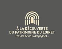 Petit patrimoine du Loiret - identitée