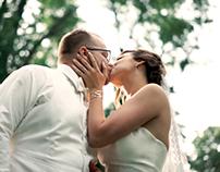 Morgan & Eric _ Wedding Film