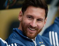 2 Leo Messi