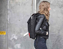 Slim Commuter Daypack