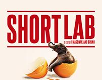 ShortLab - Rassegna teatrale | Poster & social