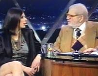 Entrevista no Programa do Jô