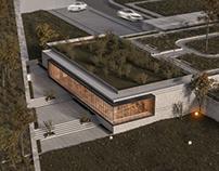 Dania sport center