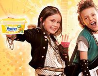 Margarina Rama
