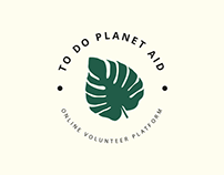 To Do Planet Aid