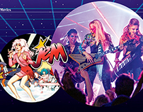 Jem and the Cartoon-Movie Explosion