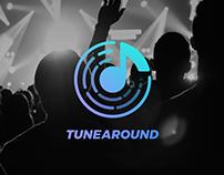 Tunearound App
