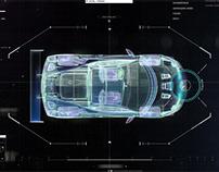 Intel x Ferrari