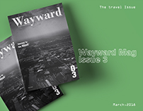 Wayward, Issue 3