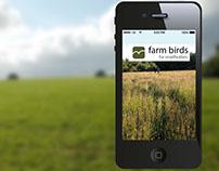 Being Digital - Farm birds app for smallholders