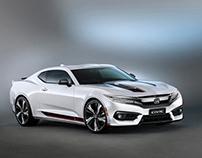 Honda Civic SS