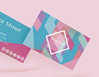 Sugar Street - Branding & Visual Identity