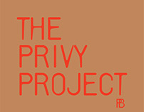 The Privy Project - Fashion