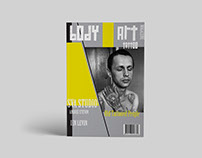 Body Art Magazine