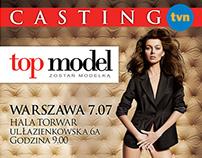 TOP MODEL / TVN
