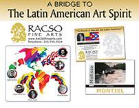RACSO Fine Arts Gallery