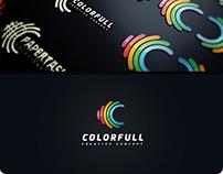 Colorfull Concept Logo