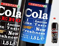 Cola Despar