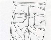 スケッチ [Sketch]