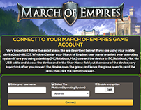 March of Empires Hack Cheat Gold, Silver and Food