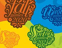 Seasonal Logos | Special Olympics