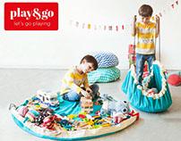 PLAY&GO Shop Online