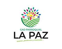 Branding Gad La Paz