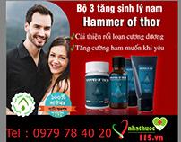 Hammer of thor co hai khong | Tac dung nhu the nao ?