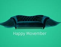 Hello Movember !!!