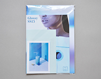 Glossy - Sista studio