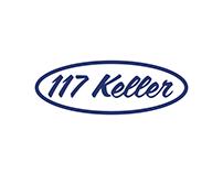 117 Keller Logo