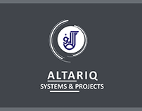 Motion Graphics | Altariq Systems & Projects